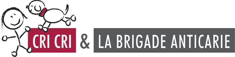 Cri Cri & La brigade anti-carie